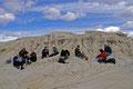 In Patagonien