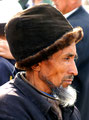 Kirgisischer Viehhändler