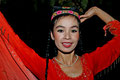 Uigurische Schönheit