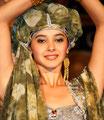 Usbekische Schönheit 1