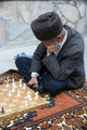 Nationalsport Schach in Usbekistan