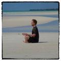 Die Vorteile einer regelmässigen Meditationspraxis sind vielfältig.