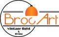 Text für die komplette Website inkl. Content Management für Broc Art