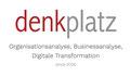 Text für die komplette Website, Kommunikationskonzept, Optimierung Social Profiles für denkplatz