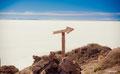 Isla del Pescatore - Salar de Uyuni