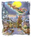 Weihnachtliche Stunden