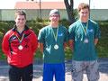 Zielbewerb 2012 - Junioren