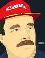 Nigel Mansell