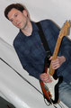 Birk Poller, guitar