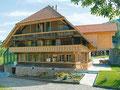Bauernhaus Brenzikofen
