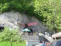 Gonzen [25.04.2009] (Ein-/Ausgang)