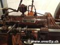Deutsches Museum: Deutz Gasmotor