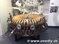 Deutsches Museum: Tokamak Reaktor