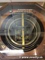Deutsches Museum: Kreiselkompass nach dem System van der Boos