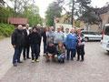 Abschied von Ostróda