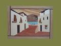 REF. 943 Medidas 50 x 40 cm.  POR ENCARGO Y A MEDIDA