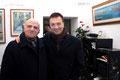 22 gennaio 2011 - Taranto - Inaugurazione della mostra personale del Maestro e Amico Nicola Giudetti. ( Foto di F. Paolo Occhinegro )