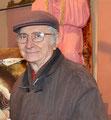 30 ottobre 2015 - Taranto. Questa bella e bravissima persona era il Professor Domenico Carone, Presidente dal 1985 del Circolo Culturale Rosselli. Ci mancherà tantissimo. Ciao, carissimo Professore.