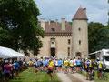 Ravito de Laféline au château du Bouchat
