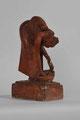 Anna Quinquaud, Laveuse du Niger, plâtre