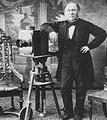Fotograf im Studio, um 1850 Fotograf im Studio, um 1850