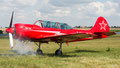 LY-DAY (Yak 52)
