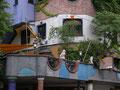 Wien Hundertwasserhaus
