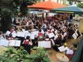 25. Juli 2014 BMK Angath