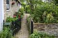 Garten in De Waal