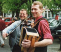 """Duo """"Topaze"""" Christian Deschuyter & Kornel"""