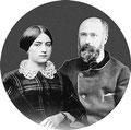Bienheureux Louis et Zélie Martin, la sainteté vécue en couple