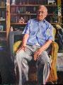 pa, acryl op doek, 60 x 80, 2007