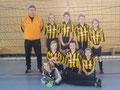 D-Juniorinnen ST Scheyern 2