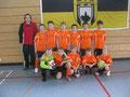 4. Platz: SC Massenhausen