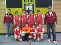 1. Platz: FC Schweitenkirchen