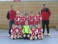3. Platz: TSV Paunzhausen