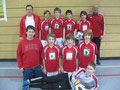 4. Platz: FC Hettenshausen