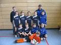 1. Platz: TSV Reichertshausen
