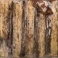 Serie Canyonland 2, 15x15 cm