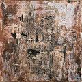 Serie Canyonland 4, 15x15 cm