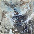 Cave Spring, 70x70 cm