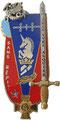 Курсовой знак памяти парашютистов 8 полка морской пехоты. ЦЕНА 1200 руб.