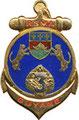 Гайяна. 3-ий полк МП. ЦЕНА 460 руб.