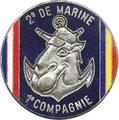 2-ой полк МП, 1-я рота. ЦЕНА 680 руб.