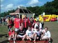 Mitsubishi Fanclub Turnier 2005