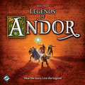 Andor, As d'or 2013