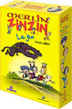 Merlin Zinzin, le jeu