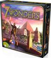 7 Wonders, KennerSpiel des Jahres 2011