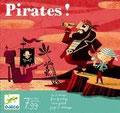 Pirates ! A l'abordage