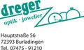 Logo Juwelier Dreger Optik Juwelier